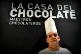 """Tino Helguera: """"La repostería es la hermana pobre de la Gastronomía"""""""