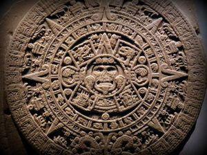 Calendario de la Cuenta Larga... no sólo lo usaban los mayas