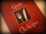 'Guía del cachopo2013'