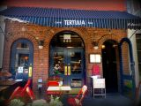 "Seamus Mullen, from 'Tertulia' (NYC): ""We noticed a growing interest in the Asturian cider"""