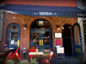 'Tertulia'. Exterior. Día.(imagen: Eva Güimil)