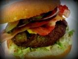 La hamburguesa 'Tommy Mel's'