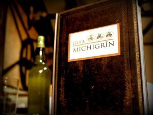 La guía Michigrín