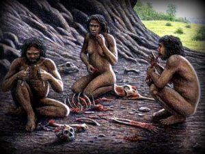 En Atapuerca no había límites...