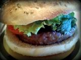La hamburguesa de 'VOR', Gijón