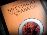 'Breviario de la fabada', Paco Ignacio TaiboI