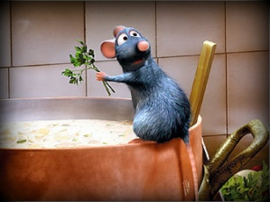 Rata chef