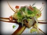 Comer en 'StreetXO', Madrid