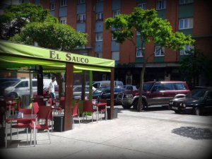 Foto de la página de Facebook de 'El Sauco'