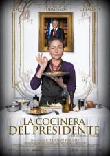 'La cocinera del presidente', ChristianVincent