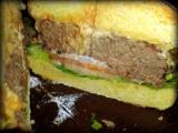 La hamburguesa de 'TierraAstur'