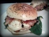 La hamburguesa de 'Días Desur',Santander