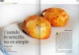 Restaurante 'Regueiro', Navia (en 'Zouk Magazine')