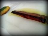 La anchoa del 'Cenador de Amós', Villaverde dePontones